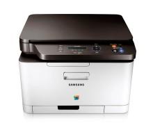 Заправка картриджа Samsung CLX-3305W
