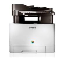 Заправка картриджа Samsung CLX-4195FW