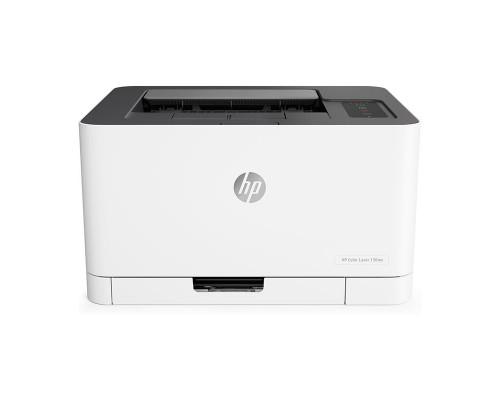Заправка картриджа HP Color Laser 150nw