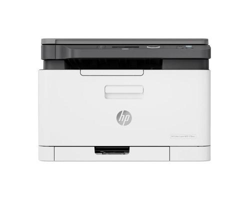 Заправка картриджа HP Color Laser MFP 178nw