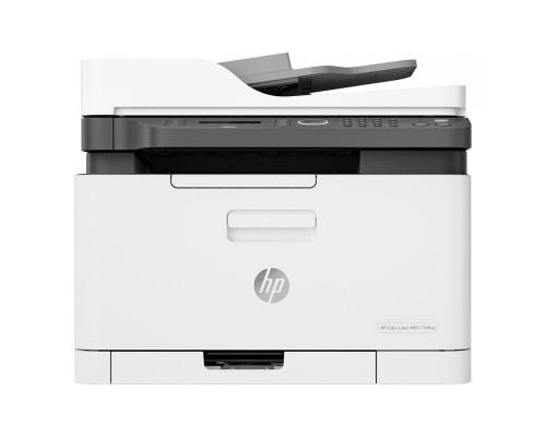 Заправка картриджа HP Color Laser MFP 179fnw