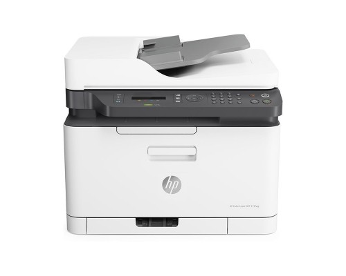 Заправка картриджа HP Color Laser MFP 179fwg