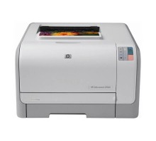 Ремонт HP Color LaserJet CP1215