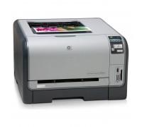 Заправка картриджа HP Color LaserJet CP1518ni