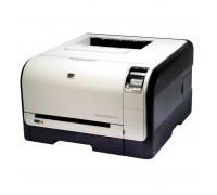Заправка картриджа HP Color LaserJet CP1525n