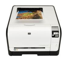 Ремонт HP Color LaserJet CP1525nw