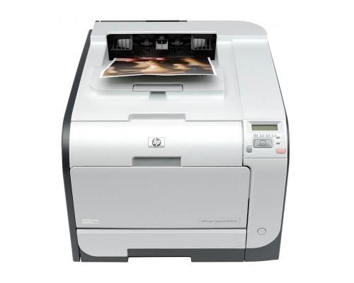 Заправка картриджа HP Color LaserJet CP2025dn