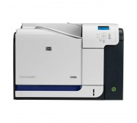 Заправка картриджа HP Color LaserJet CP3525n