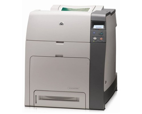 Заправка картриджа HP Color LaserJet CP4005dn
