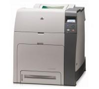 Заправка картриджа HP Color LaserJet CP4005n