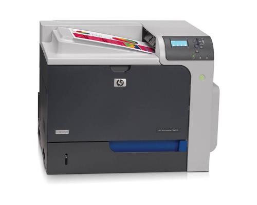 Заправка картриджа HP Color LaserJet CP4025dn