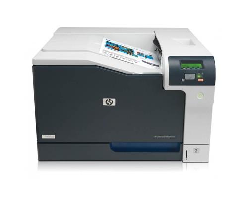 Заправка картриджа HP Color LaserJet CP5225dn
