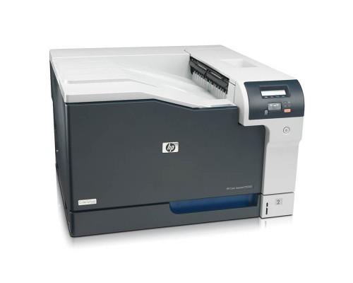 Заправка картриджа HP Color LaserJet CP5225n