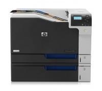 Заправка картриджа HP Color LaserJet Enterprise CP5525dn