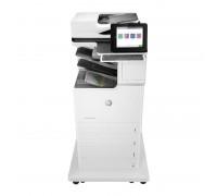 Заправка картриджа HP Color LaserJet Enterprise Flow MFP M681z