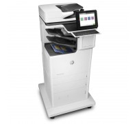 Заправка картриджа HP Color LaserJet Enterprise Flow MFP M682z