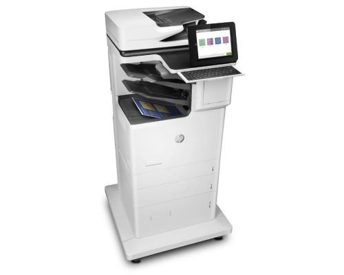 Заправка картриджа HP Color LaserJet Enterprise Flow MFP M682z