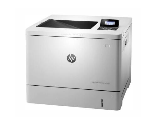 Заправка картриджа HP Color LaserJet Enterprise M552dn