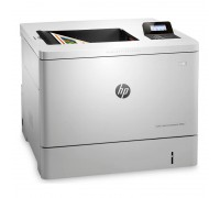 Заправка картриджа HP Color LaserJet Enterprise M553dn