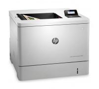 Заправка картриджа HP Color LaserJet Enterprise M553n