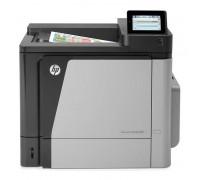 Заправка картриджа HP Color LaserJet Enterprise M651dn