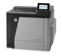 Заправка картриджа HP Color LaserJet Enterprise M651n