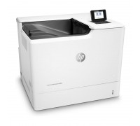 Заправка картриджа HP Color LaserJet Enterprise M652dn