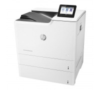 Заправка картриджа HP Color LaserJet Enterprise M653x