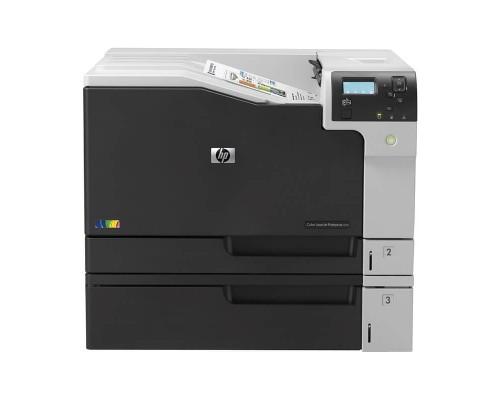 Заправка картриджа HP Color LaserJet Enterprise M750dn