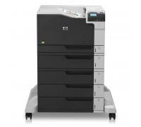 Заправка картриджа HP Color LaserJet Enterprise M750xh