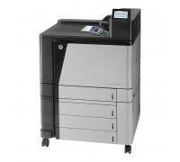 Заправка картриджа HP Color LaserJet Enterprise M855xh