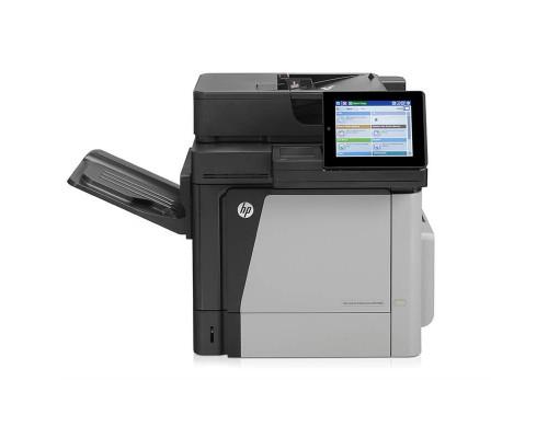 Заправка картриджа HP Color LaserJet Enterprise MFP M680dn