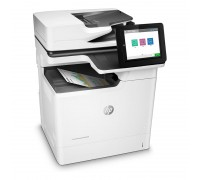 Заправка картриджа HP Color LaserJet Enterprise MFP M681dh