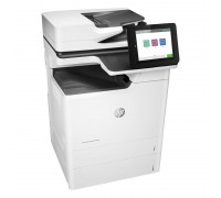 Заправка картриджа HP Color LaserJet Enterprise MFP M681f