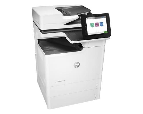Заправка картриджа HP Color LaserJet Enterprise MFP M681f