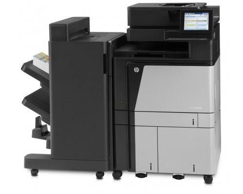 Заправка картриджа HP Color LaserJet Flow MFP M880z
