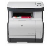 Заправка картриджа HP Color LaserJet MFP CM1312