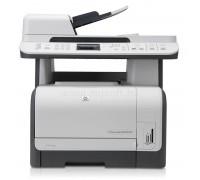 Заправка картриджа HP Color LaserJet MFP CM1312nfi