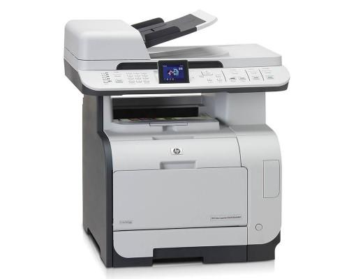 Заправка картриджа HP Color LaserJet MFP CM2320nf