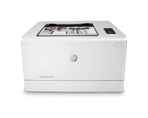 Заправка картриджа HP Color LaserJet Pro M154a