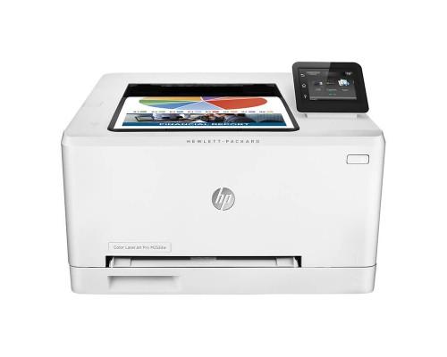 Заправка картриджа HP Color LaserJet Pro M252dw