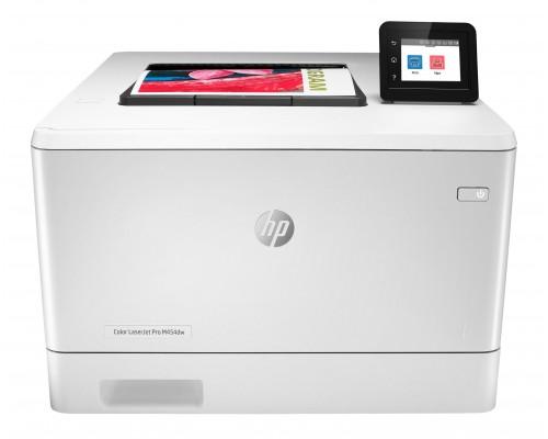 Заправка картриджа HP Color LaserJet Pro M454dw