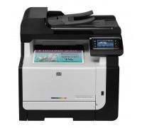 Заправка картриджа HP Color LaserJet Pro MFP CM1415fn