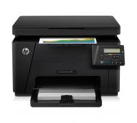 Заправка картриджа HP Color LaserJet Pro MFP M176n
