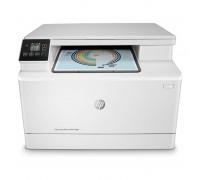 Заправка картриджа HP Color LaserJet Pro MFP M180n