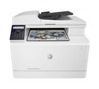 Заправка картриджа HP Color LaserJet Pro MFP M181fw