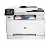 Заправка картриджа HP Color LaserJet Pro MFP M274n