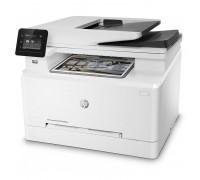 Заправка картриджа HP Color LaserJet Pro MFP M280nw