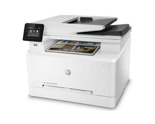 Заправка картриджа HP Color LaserJet Pro MFP M281fdn