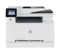 Заправка картриджа HP Color LaserJet Pro MFP M281fdw